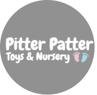 pitter patter baby changing bags
