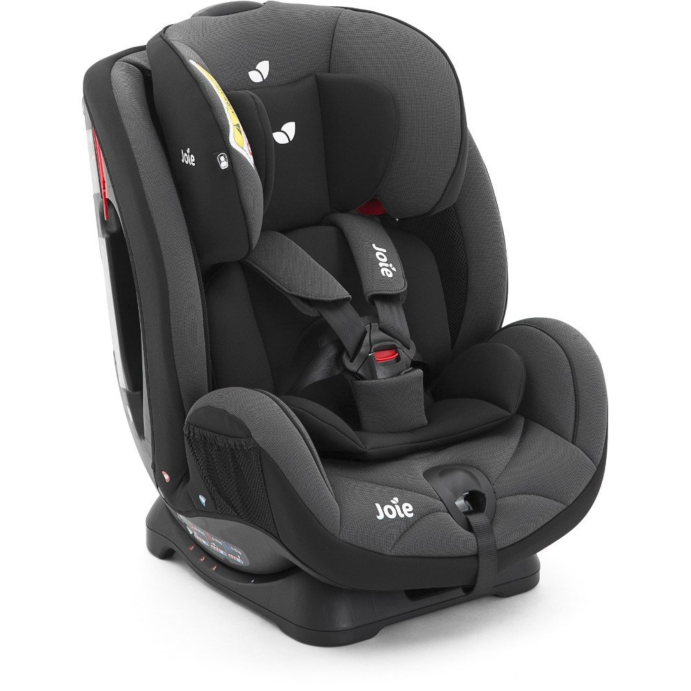 Joie Stages Car Seat - Ember