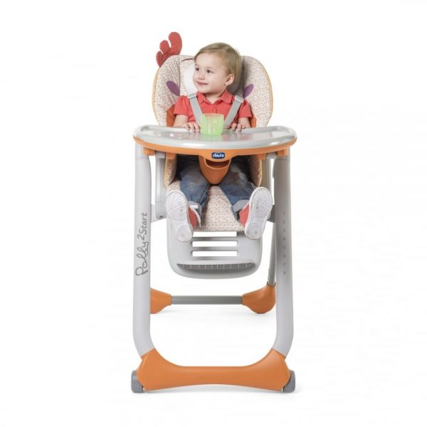 Chicco Polly Highchair Ireland