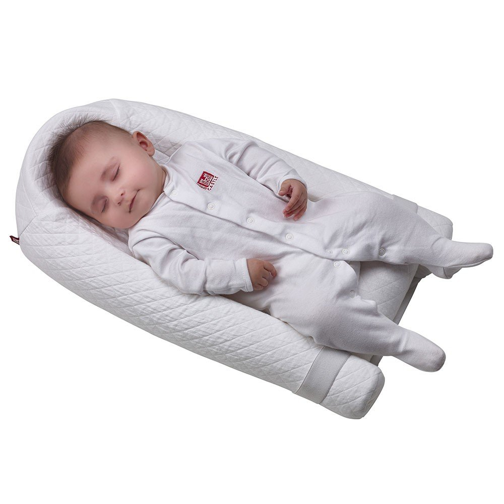 Red Castle Ergonomic Baby Sleep Positioner