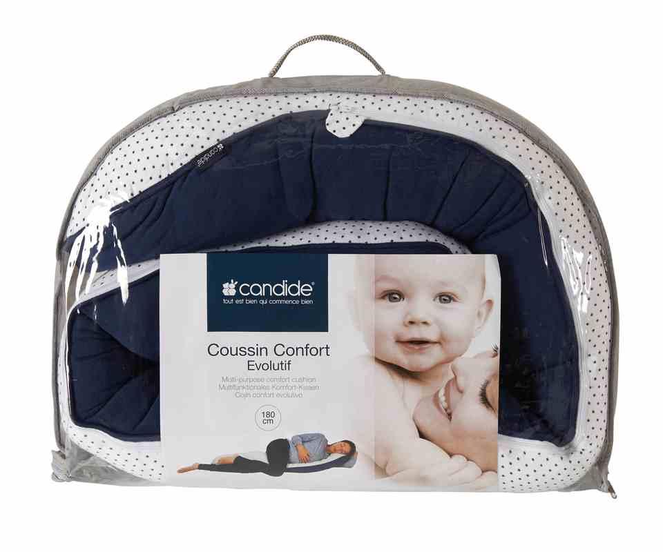 Candide multi purpose comfort cushion