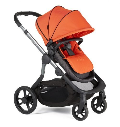 iCandy Orange Travel System