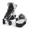 Uppababy Vista 2017 Travel System Loic