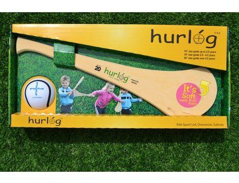 hurlog junior hurley