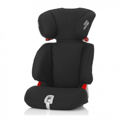 Britax Isofix Booster Car Seat