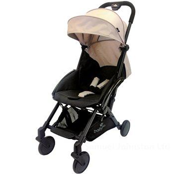 babylo scat stroller