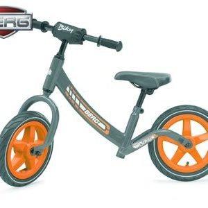 berg biky balance bike grey