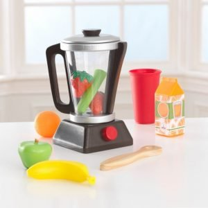 Kidkraft Espresso smoothie set