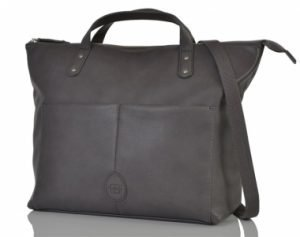 Pacapod sauton changing bag pewter