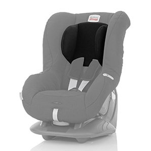 Britax head support cushion for car seat