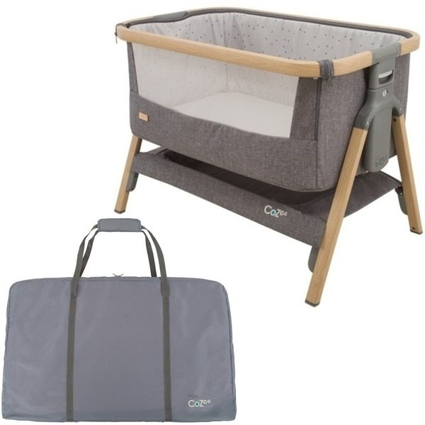 promo code cce57 25eca Tutti Bambino Cozee Bedside Crib