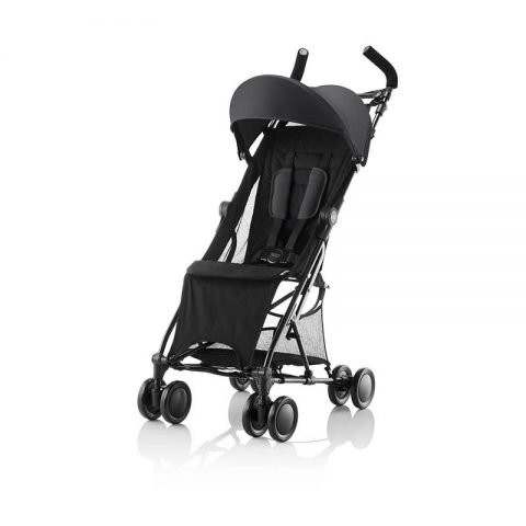 Britax Holiday Stroller - Black