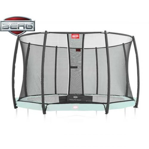 BERG Ultim Safety Net Deluxe