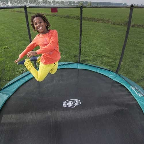 BERG InGround Favorit Trampoline