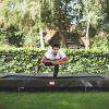 BERG InGround EazyFit Trampoline - Grey