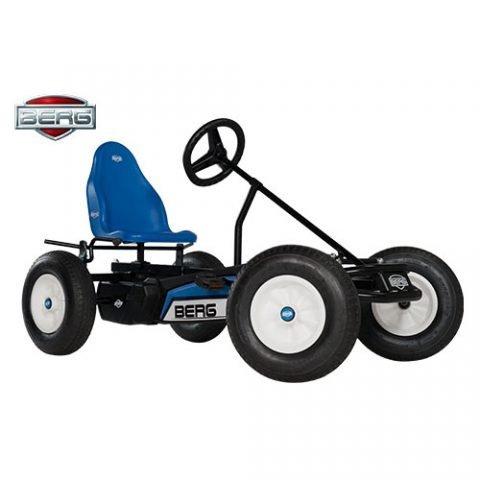 BERG Basic Blue BFR Go Kart