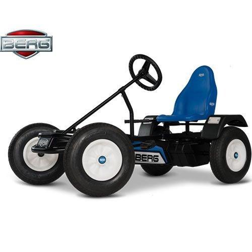 BERG Extra Blue BFR Go Kart