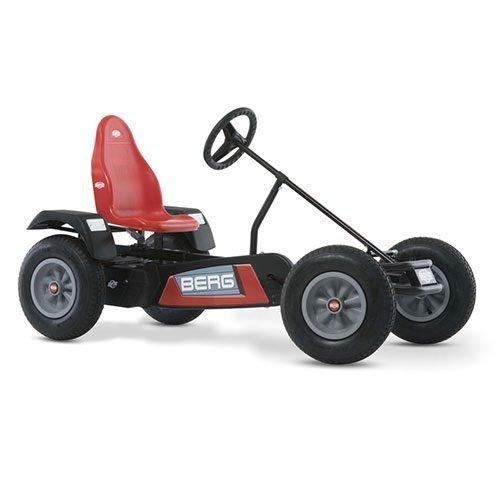 BERG Extra Red BFR Go Kart