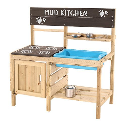 TP Muddy Maker Mud Kitchen