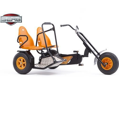 BERG Duo Chopper Go Kart