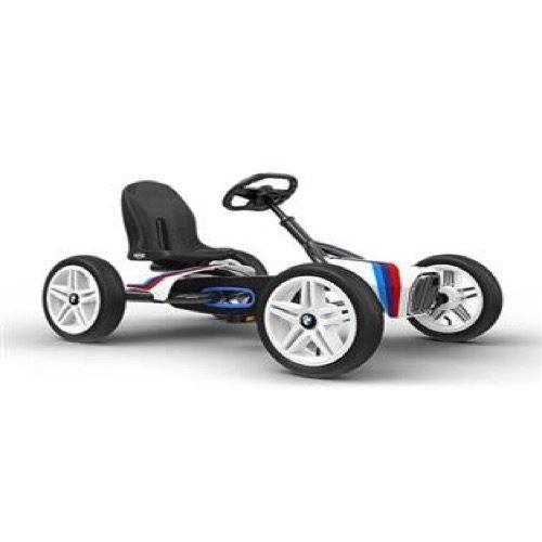 BERG BMW Street Racer Buddy Go Kart
