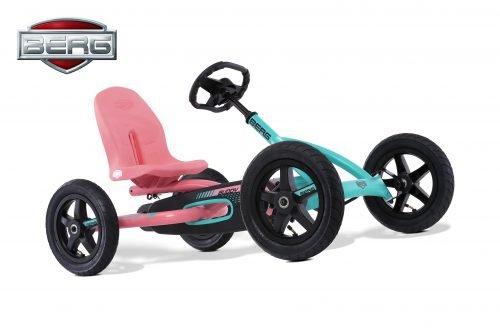 BERG Buddy Luna Go Kart