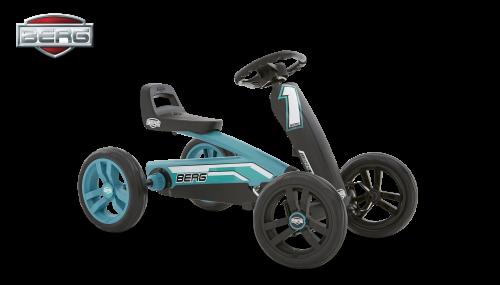 BERG Buzzy Pedal Go Kart