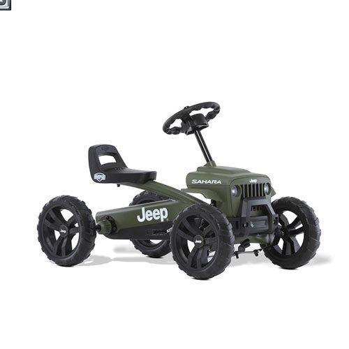 BERG Buzzy Sahara pedal Go Kart