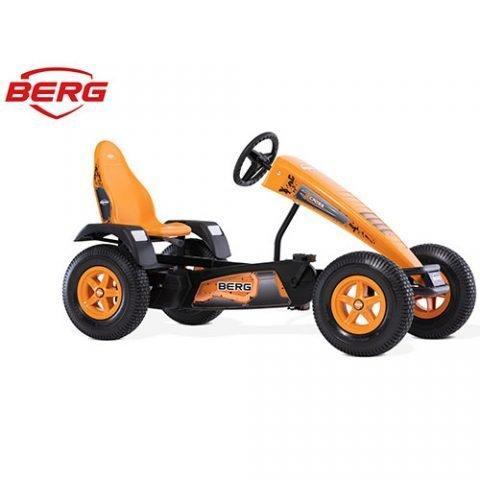 BERG X Cross BFR Pedal Go Kart