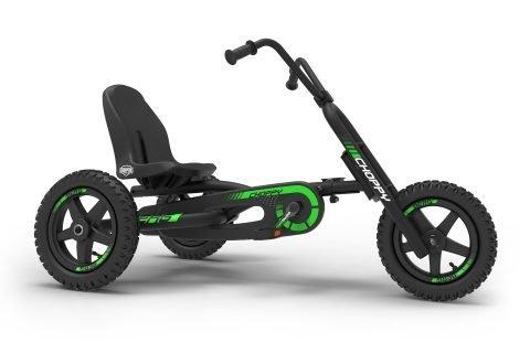 BERG Choppy Neo Limited Edition Pedal Go Kart