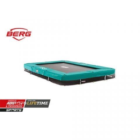 Berg Ultim Champion InGround 330 Green