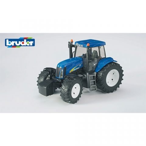 Bruder New Holland T7.315 Tractor