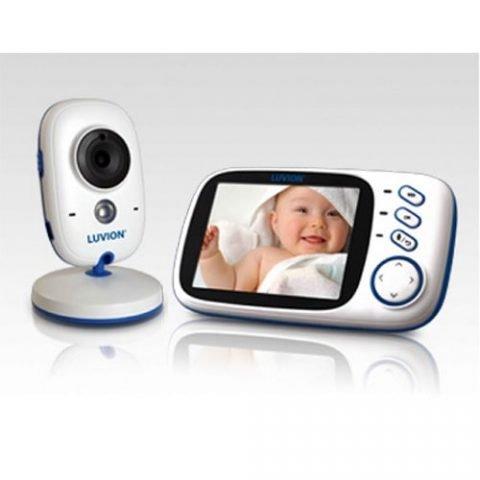 Luvion Platinum 3 Baby Monitor