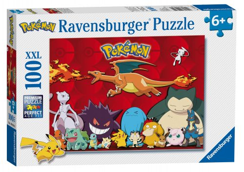 Ravensburger Pokemon XXL100