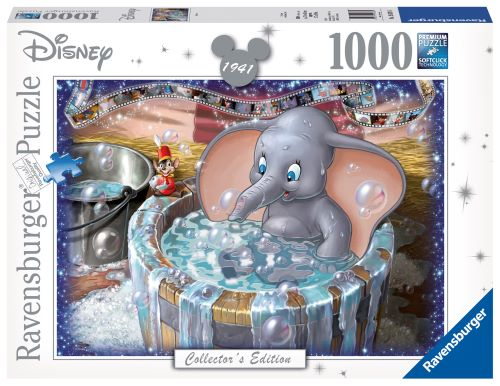 Ravensburger Disney Collector's Edition Dumbo 1000pc
