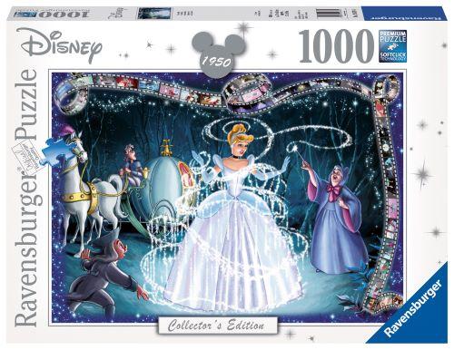 Ravensburger Disney Collector's Edition Cinderella Puzzle 1000pc