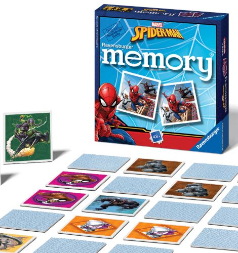 Ravensburger Spider-Man mini memory®