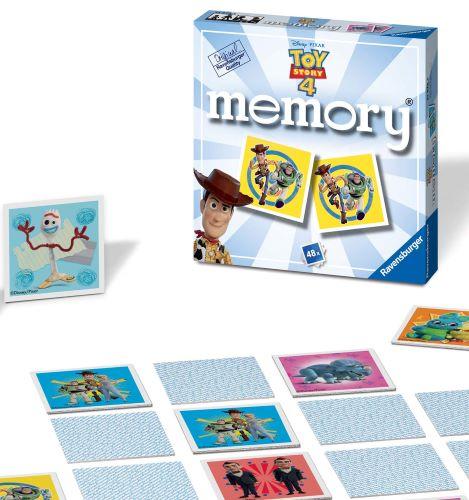 Ravensburger Toy Story 4 mini memory®