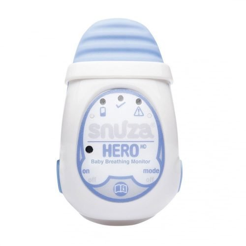 Snuza Hero Motion Alarm