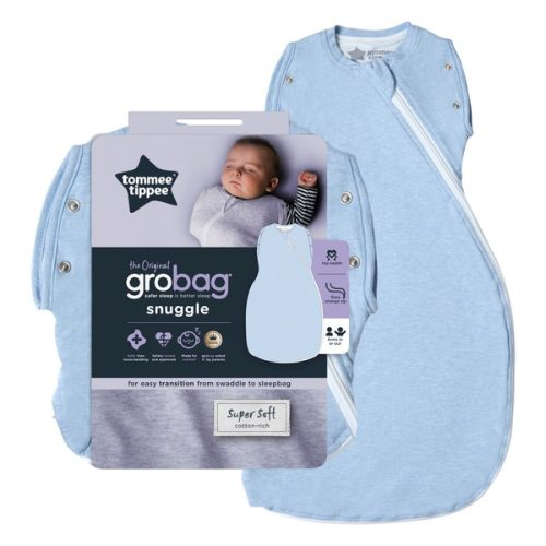 Tommee Tippee Grobag 0-4 Months Blue