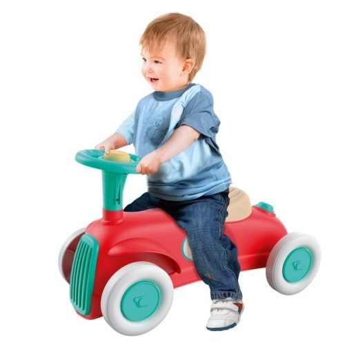 Baby Clementoni® My First Car