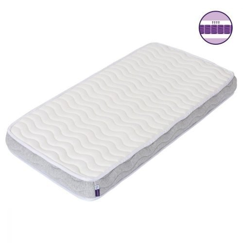 ClevaFoam® Pocket Sprung Baby Mattress Cot Size
