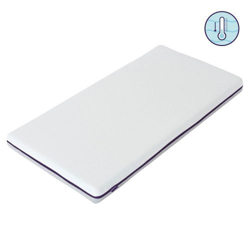 Clevamama Cool Gel Baby Cot Bed Mattress