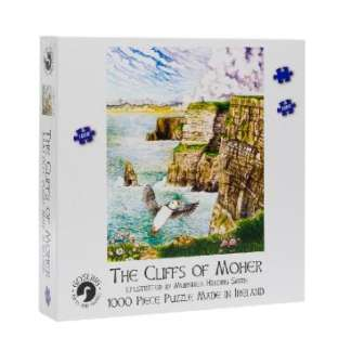 Goslings Cliffs of Moher Jigsaw 1000pcs