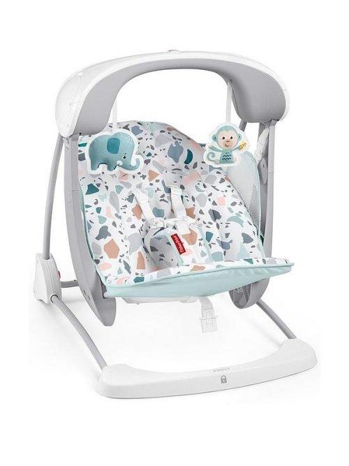 Fisher Price Take-Along Baby Swing & Seat