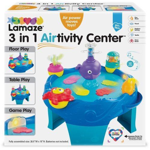 LaMaze 3 IN 1 Airtivity Center