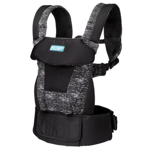MOBY Move All Position Carrier - Twilight Black