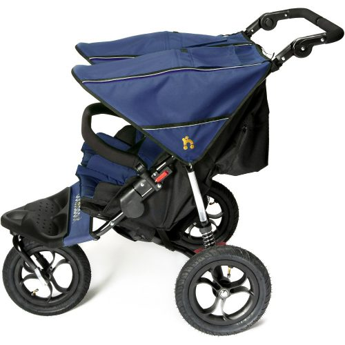 Outnabout - V4 Double Nipper Royal Navy