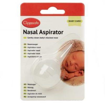 Clippasafe Nasal Aspirator