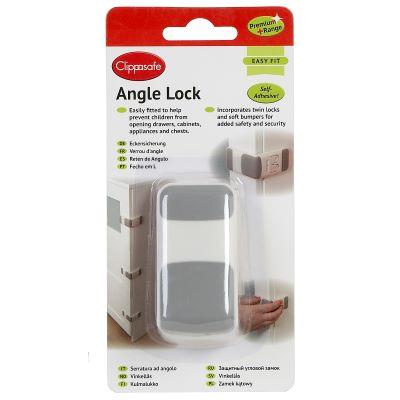Clippasafe Angle Lock